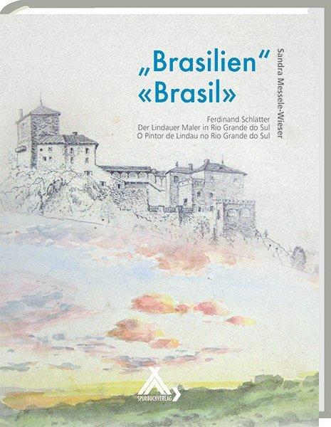 Brasilien Brasil als Buch von Sandra Messele-Wi...