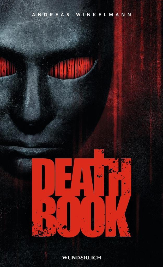 Deathbook als Buch