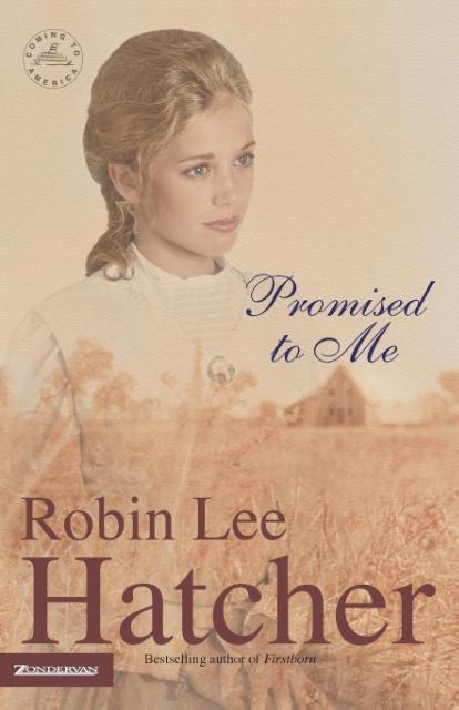 Promised to Me als Taschenbuch