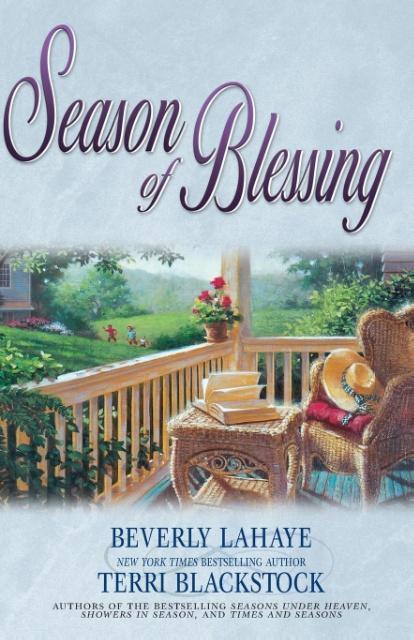 Season of Blessing als Taschenbuch