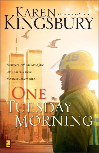 One Tuesday Morning als Taschenbuch