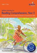 Brilliant Activities for Reading Comprehension, Year 5 (2nd Ed)