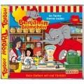 KIDDINX - CD Benjamin Blümchen ... Im Tante Emma-Laden (Folge 124)