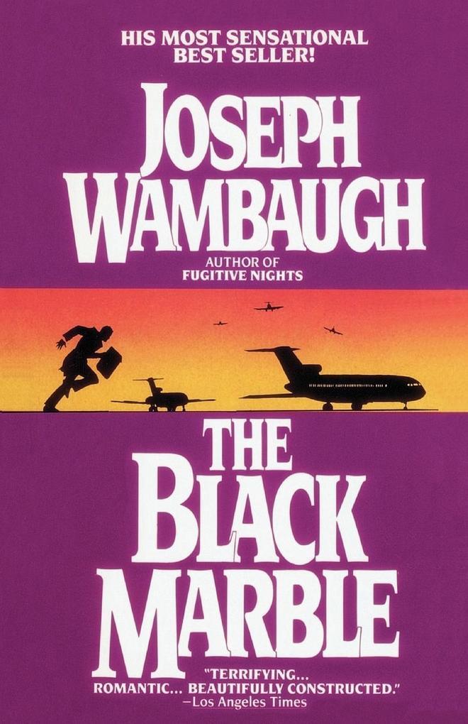 The Black Marble als Taschenbuch