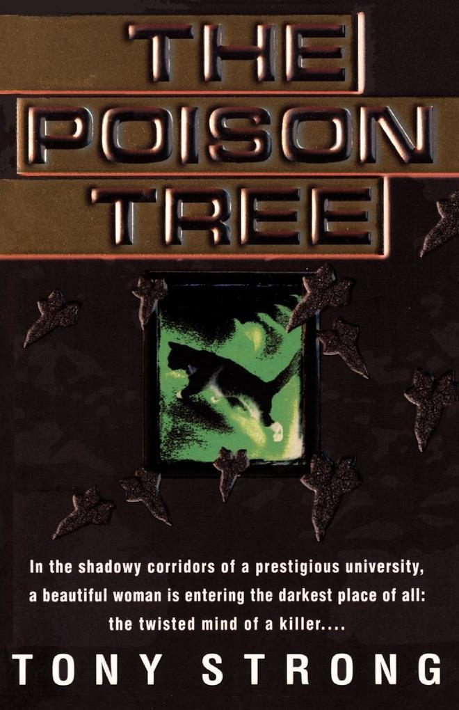 The Poison Tree als Taschenbuch