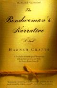The Bondwoman's Narrative als Taschenbuch