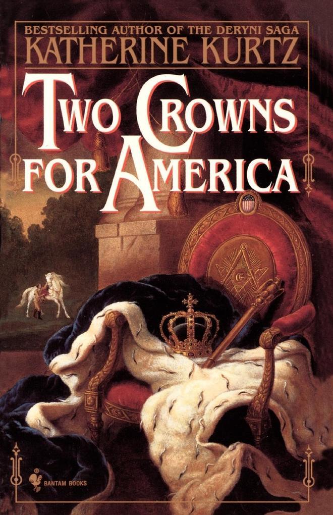 Two Crowns for America als Taschenbuch
