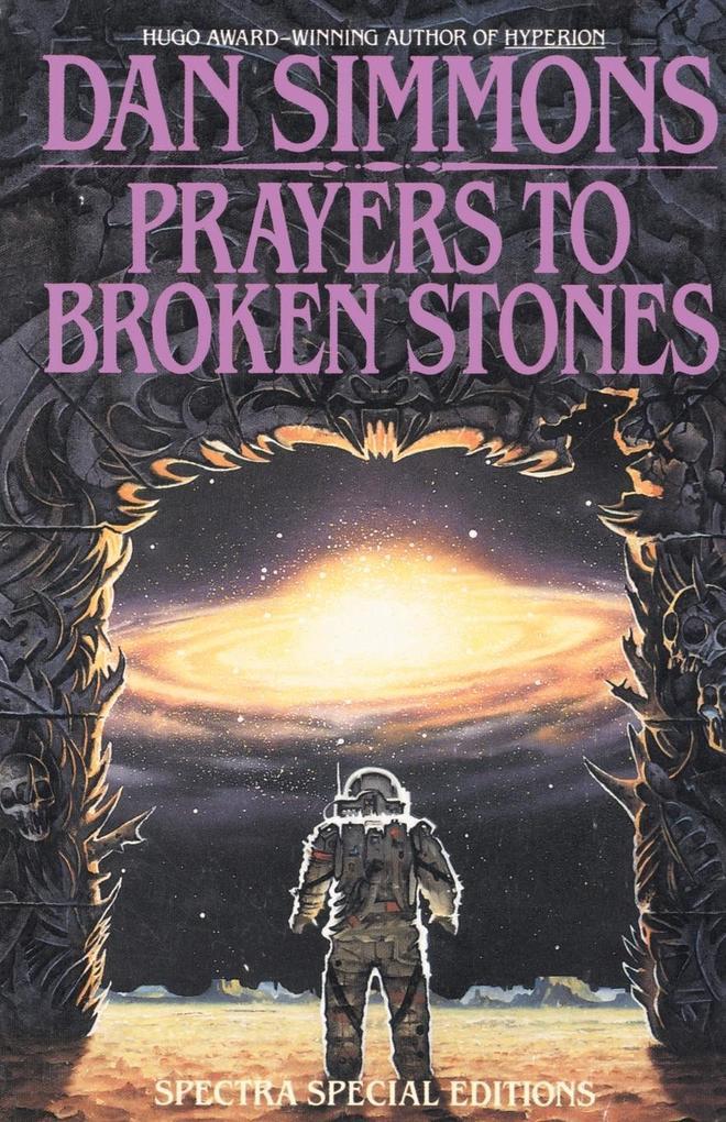 Prayers to Broken Stones als Taschenbuch