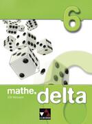 mathe.delta 6 Hessen (G9)