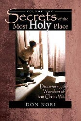 Secrets of the Most Holy Place als Taschenbuch