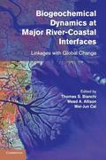 Biogeochemical Dynamics at Major River-Coastal Interfaces