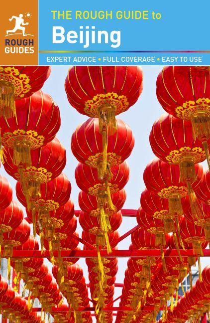 The Rough Guide to Beijing als Taschenbuch von ...