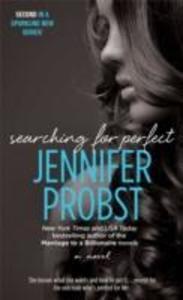 Searching for Perfect als Taschenbuch von Jenni...