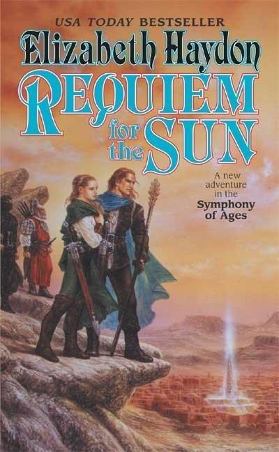 Requiem for the Sun als Taschenbuch