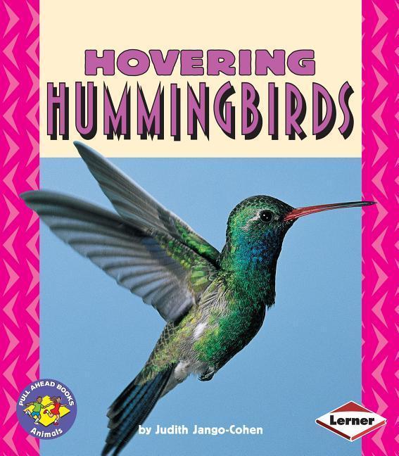 Hovering Hummingbirds als Taschenbuch