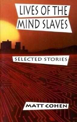 Lives of the Mind Slaves als Taschenbuch