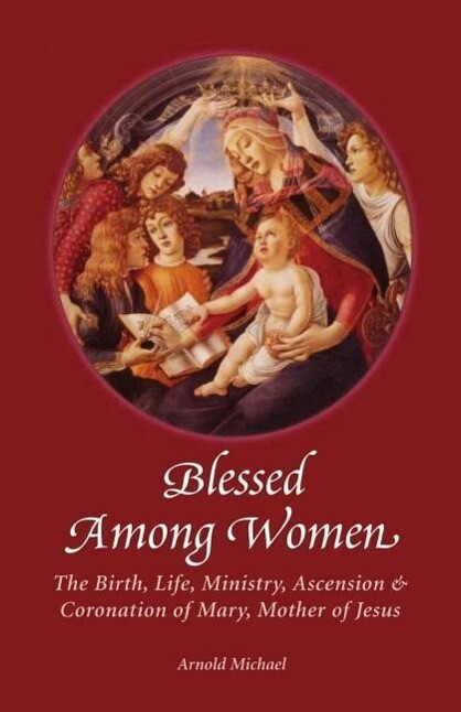 Blessed Among Women als Taschenbuch