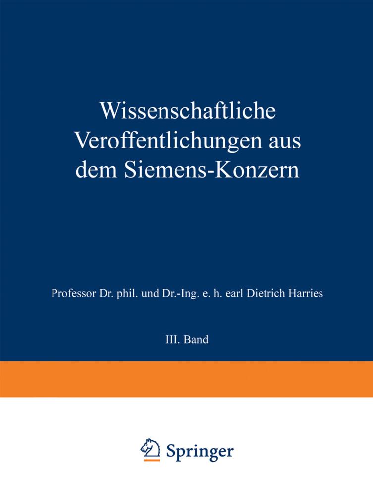 Wissenschaftliche Veröffentlichungen aus dem Si...