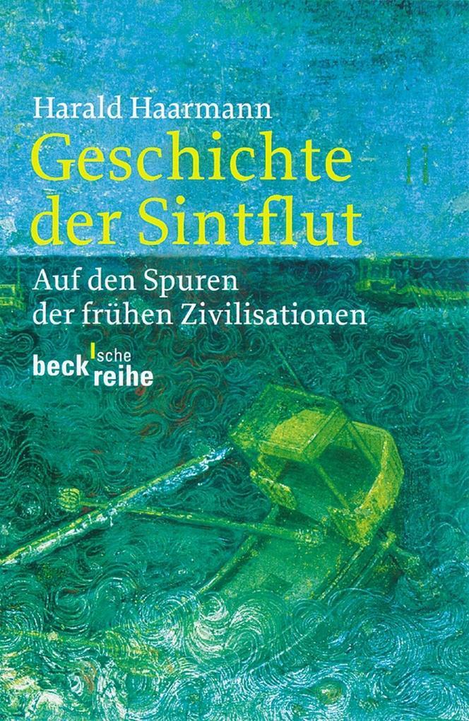 Geschichte der Sintflut als eBook