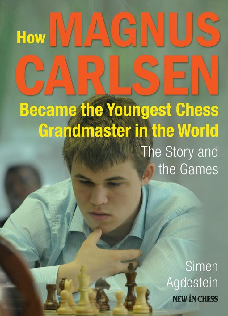 How Magnus Carlsen Became the Youngest Chess Gr...
