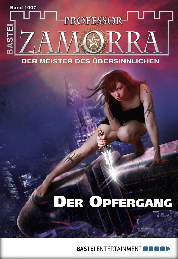 Professor Zamorra - Folge 1007 als eBook Downlo...