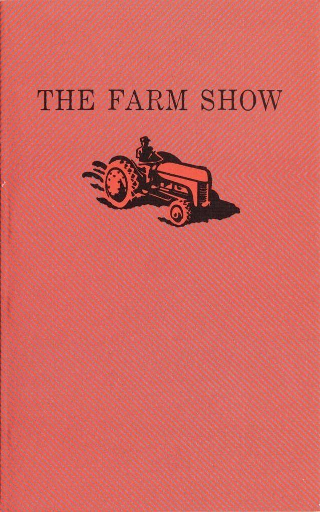 The Farm Show als Taschenbuch