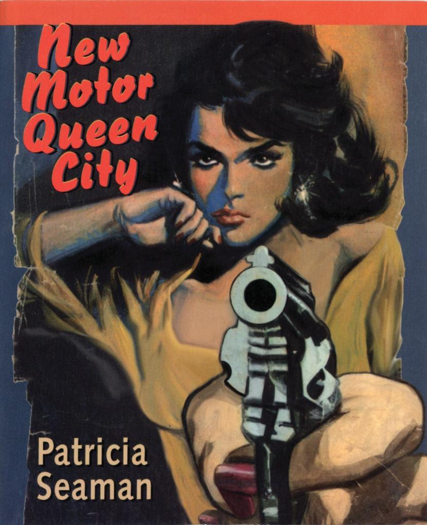 New Motor Queen City als Taschenbuch