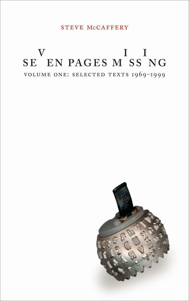 Seven Pages Missing Volume 1 als Taschenbuch