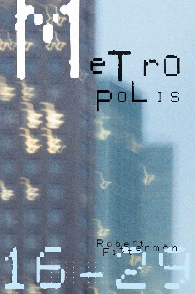 Metropolis16-29 als Taschenbuch