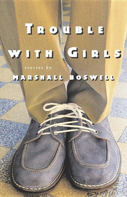 Trouble with Girls als Buch