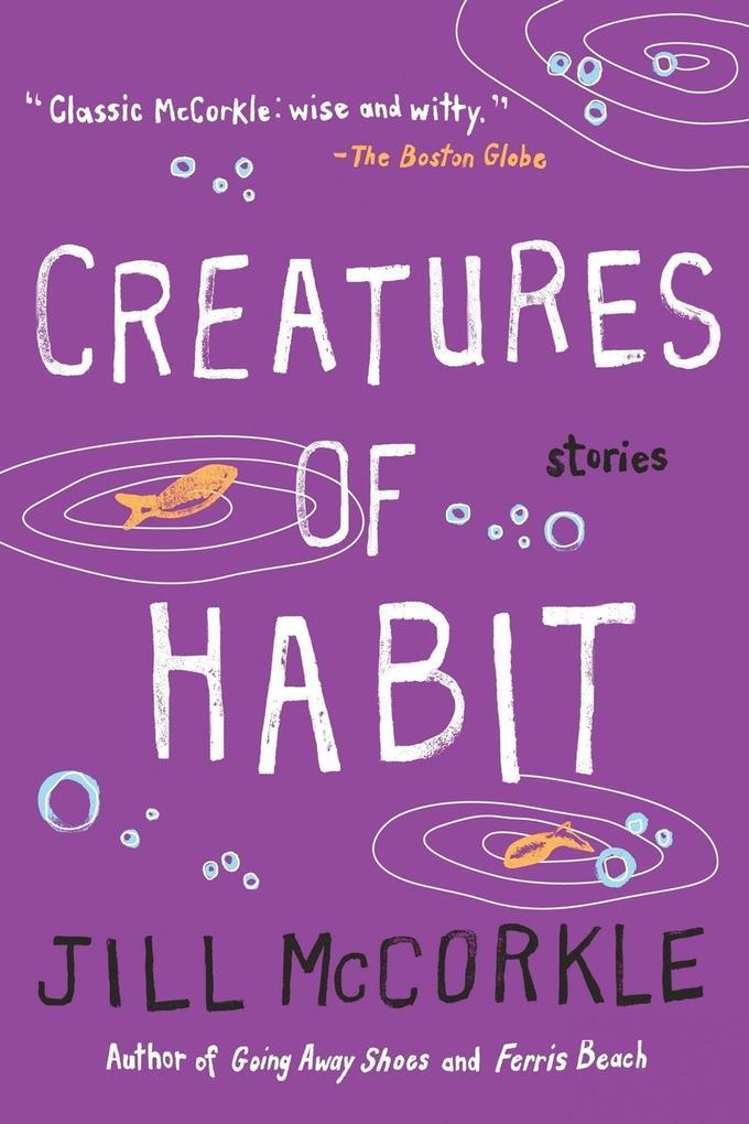 Creatures of Habit als Taschenbuch