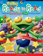 Getting Ready to Read: Independent Phonemic Awareness Centers for Emergent Readers
