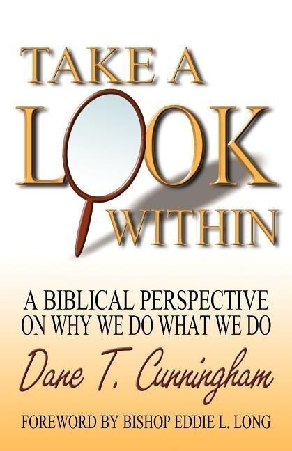 Take a Look Within als Taschenbuch