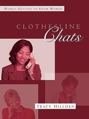 Clothesline Chats als Taschenbuch