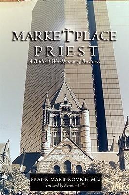 Marketplace Priest als Taschenbuch