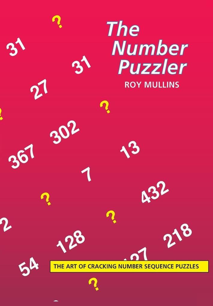 The Number Puzzler als Taschenbuch