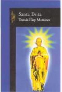 Santa Evita als Taschenbuch