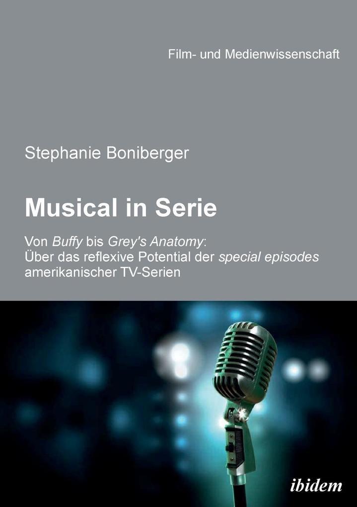 Musical in Serie als Taschenbuch von Stephanie ...