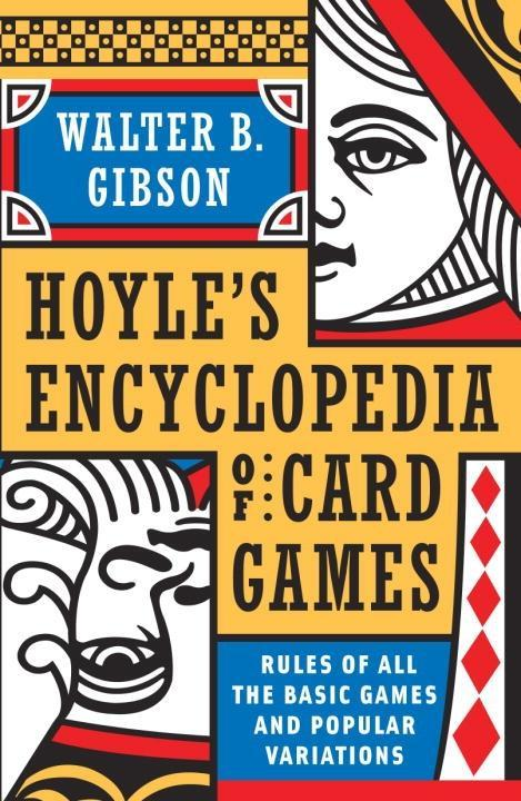Hoyle´s Modern Encyclopedia of Card Games als e...