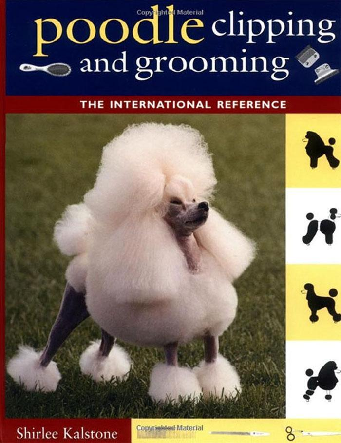 Poodle Clipping and Grooming als eBook Download...