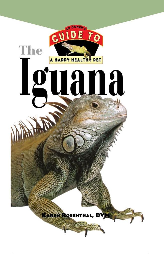 Iguana als eBook Download von Karen L. Rosenthal