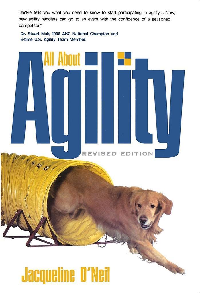 All about Agility als eBook Download von Jacque...