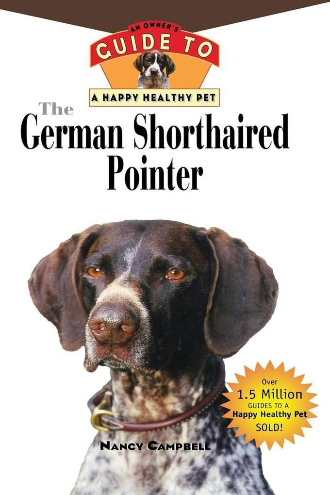 The German Shorthaired Pointer als eBook Downlo...
