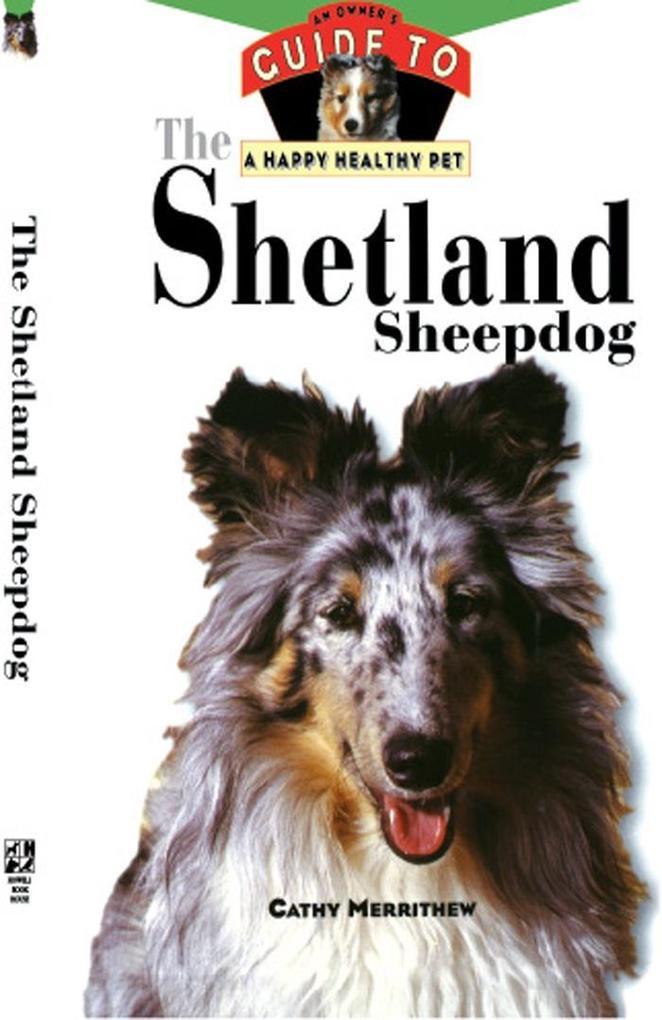 The Shetland Sheepdog als eBook Download von Ca...