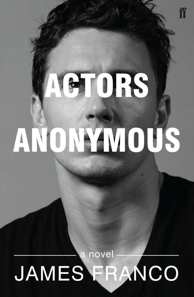 Actors Anonymous als eBook Download von James F...
