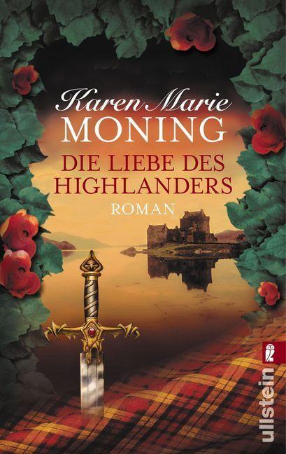 Die Liebe des Highlanders als Taschenbuch