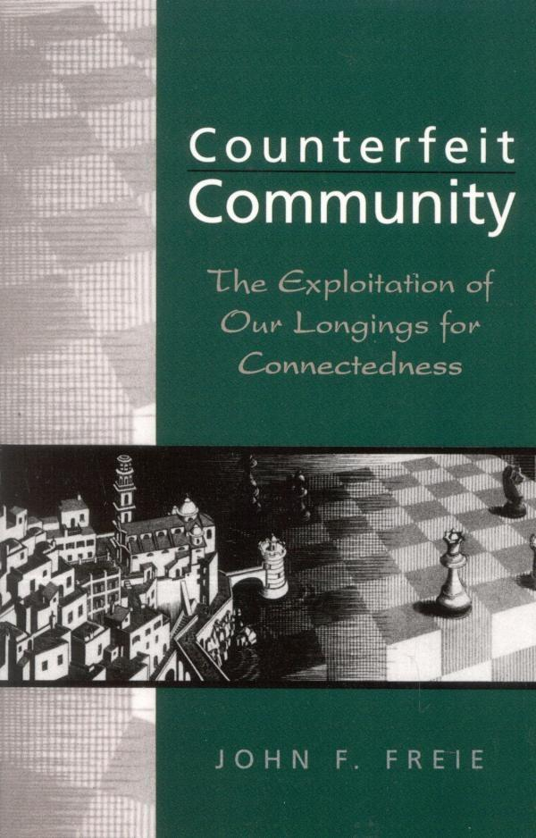 Counterfeit Community als eBook Download von Freie