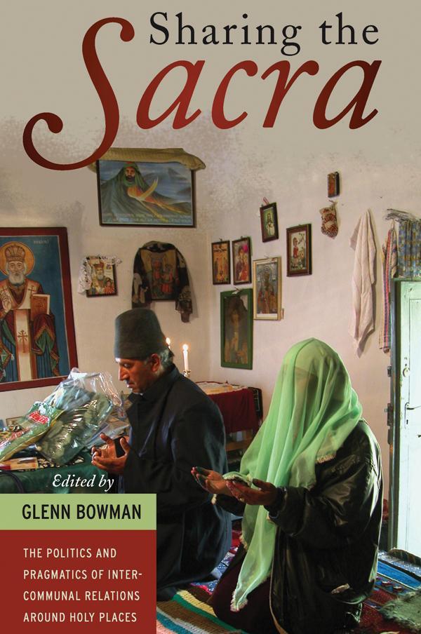Sharing the Sacra als eBook Download von