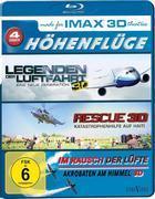 IMAX - Höhenflüge 3D