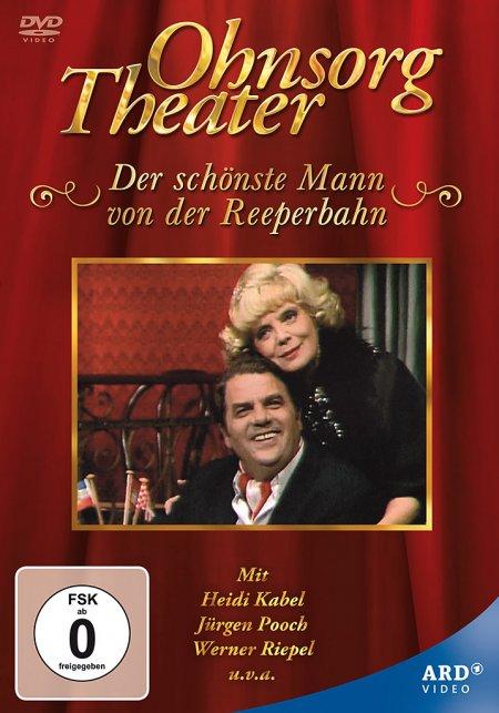 Ohnsorg Theater - Der schönste Mann von der Ree...